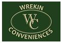 Wrekin Conveniences Logo